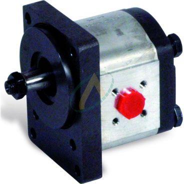 Pompe hydraulique pour moissonneuse batteuse Fiat someca M103/M153 133 1500/1545