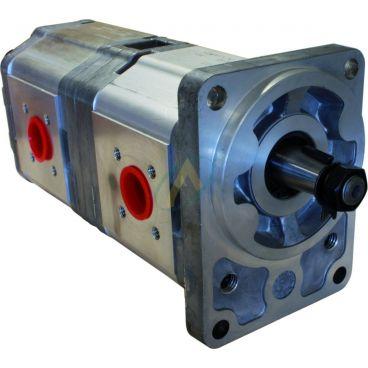 Pompe hydraulique pour moissonneuse batteuse Ih 321 431 531 541