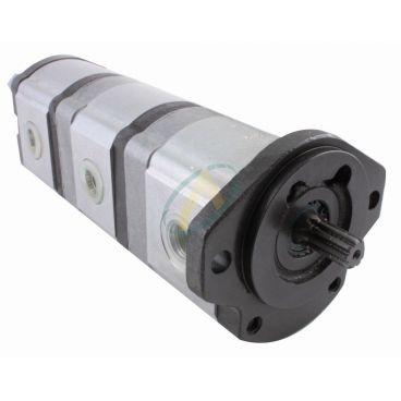 Pompe hydraulique pour moissonneuse batteuse John Deere 2054/2066 2254/2266