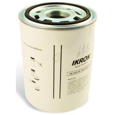 """Cartouche de rechange cellulose pour filtration en ligne Spin On 10 µm filetage 3/4"""""""