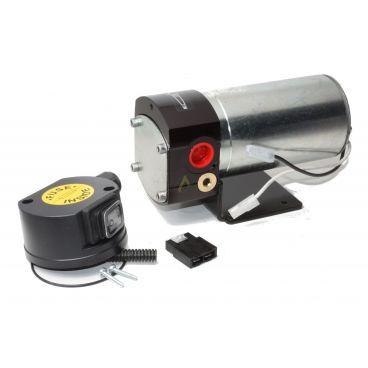 Pompe de transfert d'huile 12 V, 4.5l/min