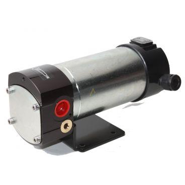 Pompe de transfert d'huile 24 V, 4.5l/min