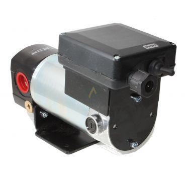 Pompe de transfert d'huile 24 V, 11l/min