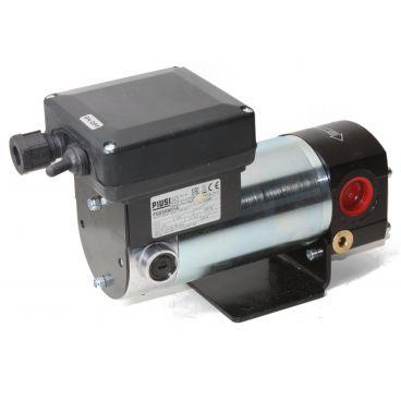 Pompe de transfert d'huile 12 V, 11l/min