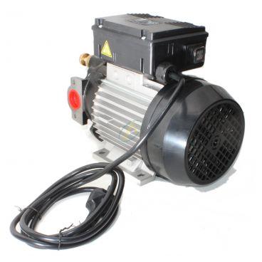Pompe de transfert d'huile 220-230 V, 25l/min