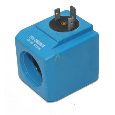 Bobine électrique Carrée 48V AC diamètre intérieur 23.5 mm longueur 50 mm