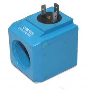 Bobine électrique Carrée 220V AC diamètre intérieur 23.5 mm longueur 50 mm