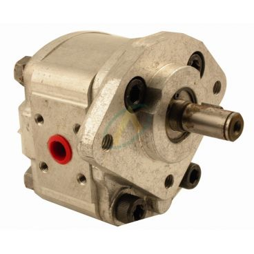 Pompe hydraulique pour moissonneuse batteuse Massey Ferguson 506 307