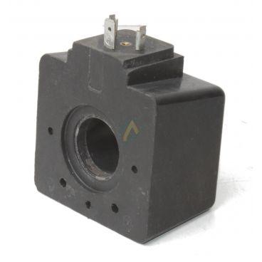 Bobine électrique Carrée 48V AC diamètre intérieur 25 mm longueur 44 mm