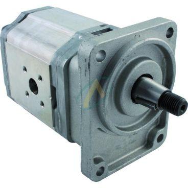 Pompe hydraulique pour moissonneuse batteuse Massey Ferguson 487 387