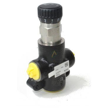 Diviseur de débit hydraulique réglable de 0 à 50 l/min, pression maximale 315 bars