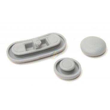 Caches pour boutons de poignée
