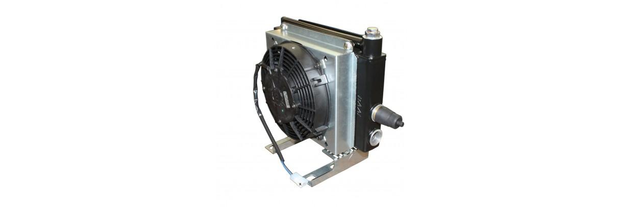 Refroidisseur ou échangeur hydraulique