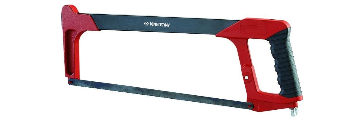 Cutter et scie à métaux King Tony