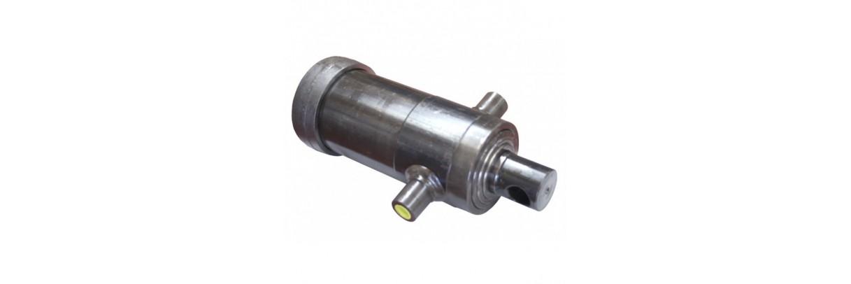 Vérin hydraulique télescopique 5 éléments