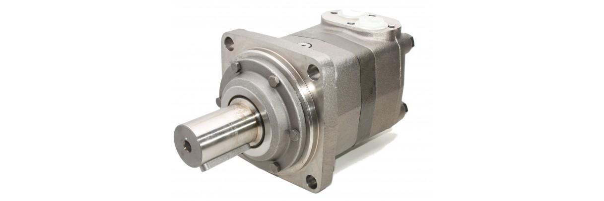 Moteur hydraulique Danfoss OMV