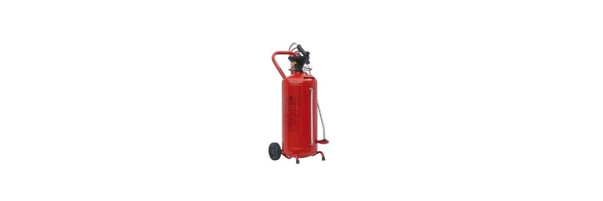 Pulvérisateur pour nettoyage haute pression