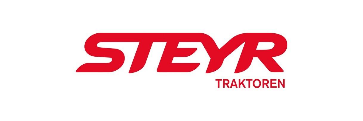 Kit de direction hydrostatique pour tracteur  STEYR