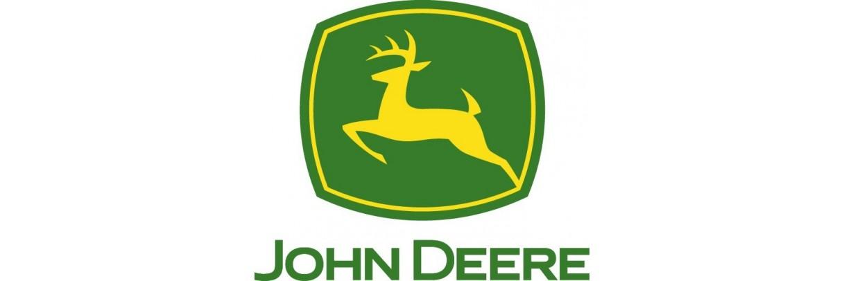 Assistance de relevage hydraulique pour tracteur John Deere