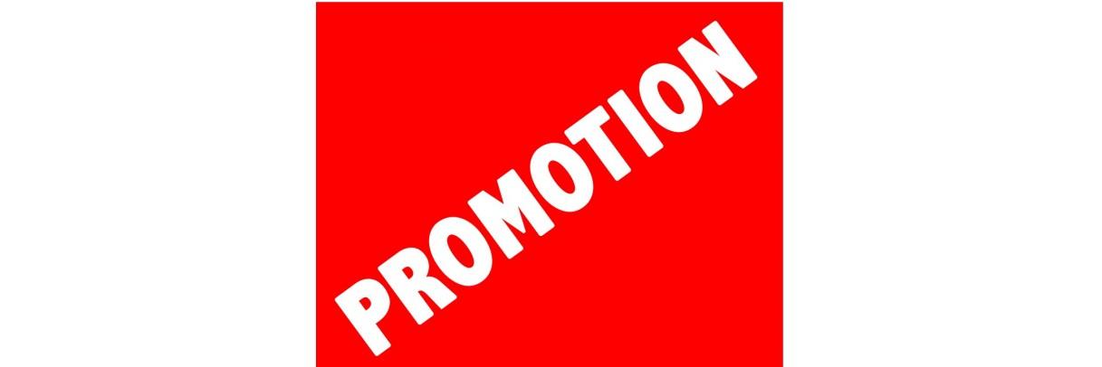 Promotion Produits King Tony