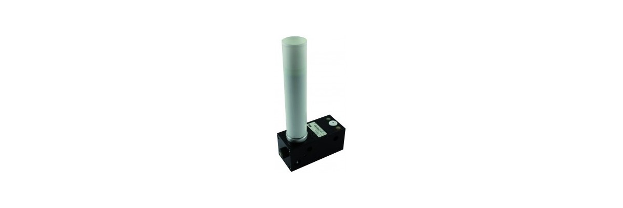 Pompe hydraulique de graissage