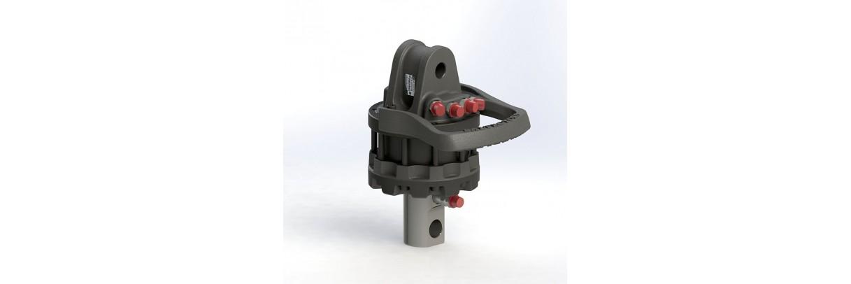 Choisissez votre rotator parmi notre gamme complète