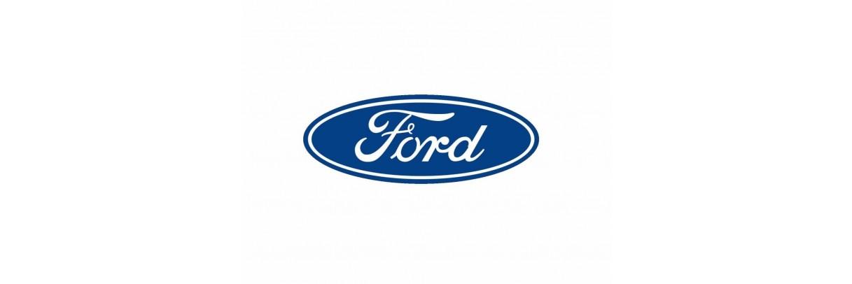 Pompe hydraulique pour engins Ford