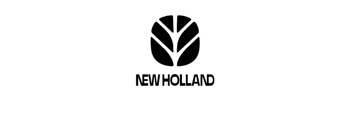 Pompe hydraulique pour engins New Holland