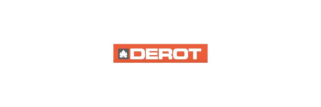 Pompes hydrauliques pour tracteur Derot