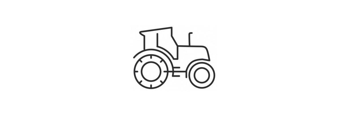 Pompe hydraulique pour tracteur agricole