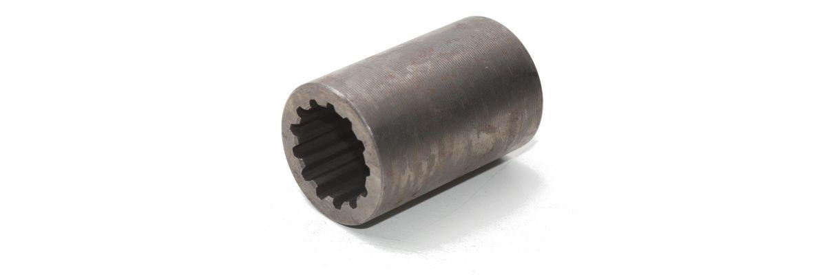 Manchons & douilles d'accouplement pour multiplicateurs hydrauliques