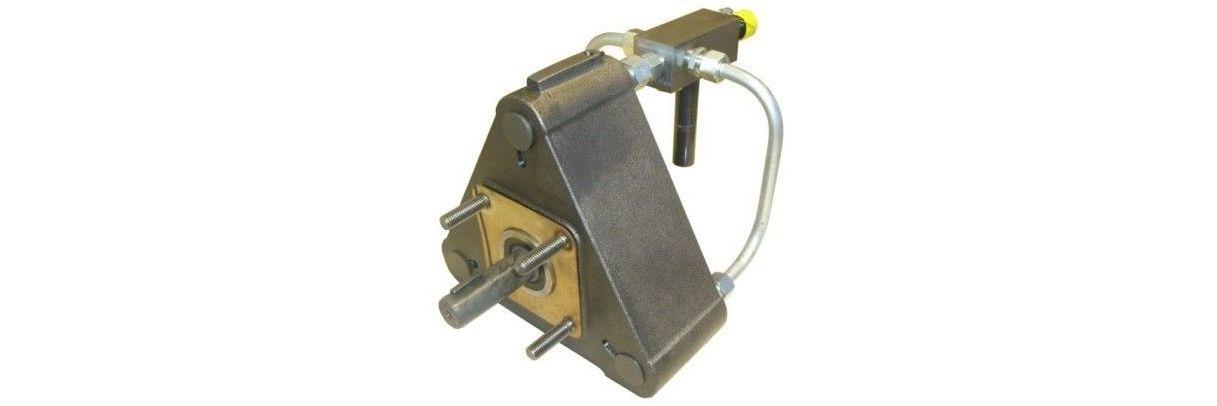 Pompe hydraulique à piston