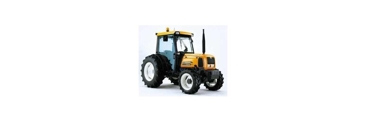 Pompes hydrauliques pour tracteur Renault Fructus