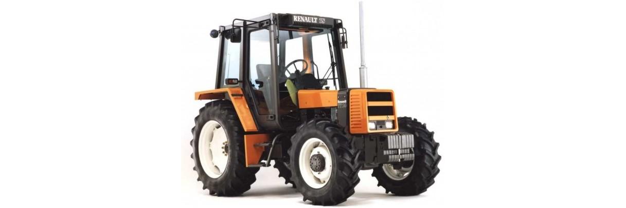 Pompes hydrauliques pour tracteur RENAULT série 14