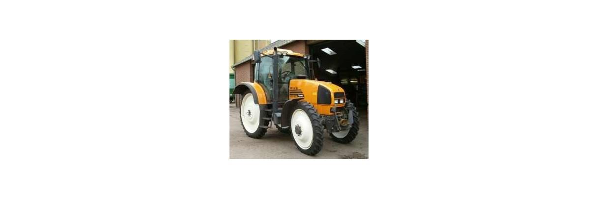 Pompe hydraulique pour tracteur RENAULT série ARES