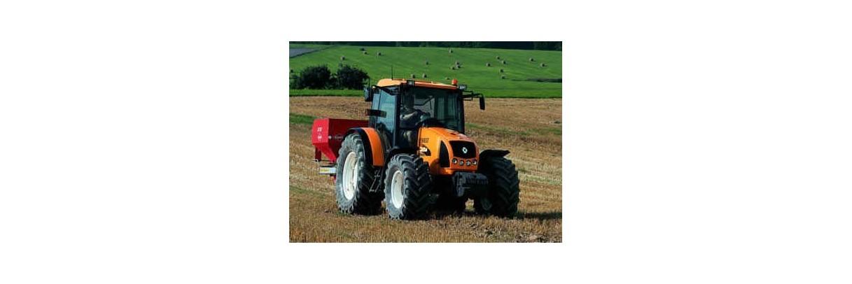 Pompe hydraulique pour tracteur RENAULT série CELTIS