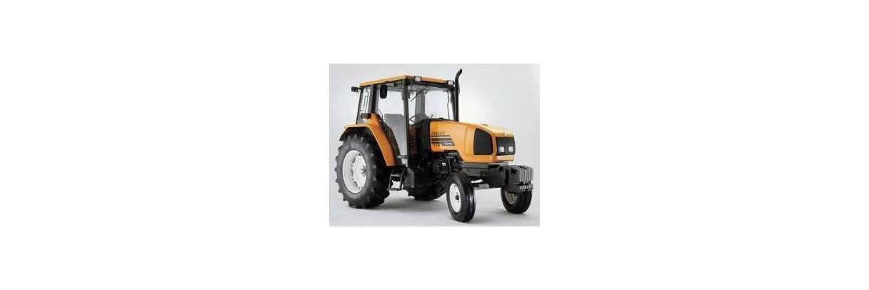 Pompes hydrauliques pour tracteur RENAULT série CERES
