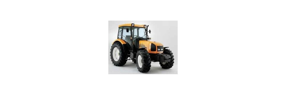 Pompes hydrauliques pour tracteur RENAULT série CERGOS