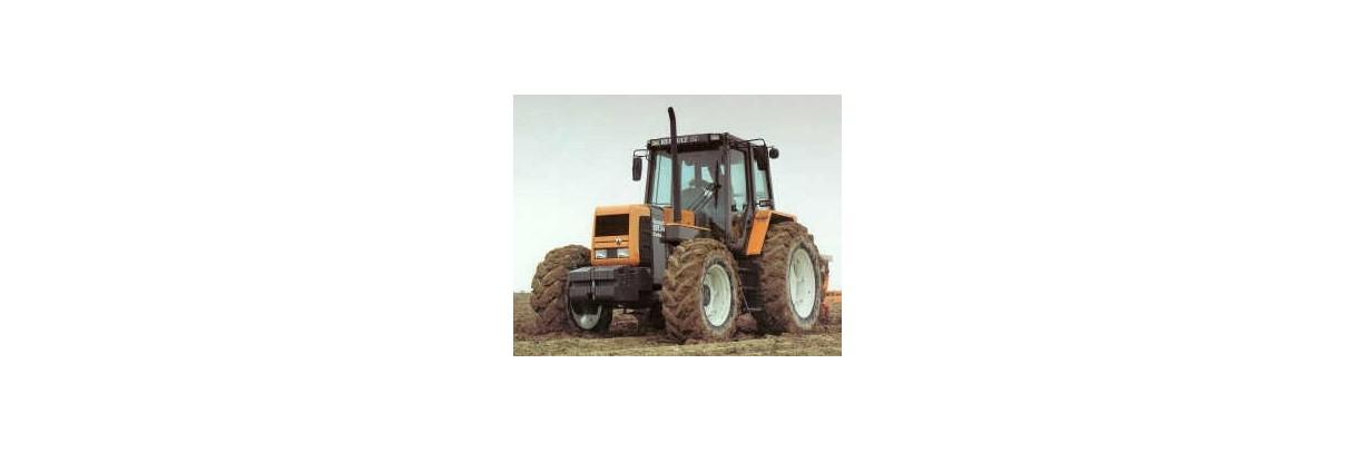 Pompes hydrauliques pour tracteur Renault série 32