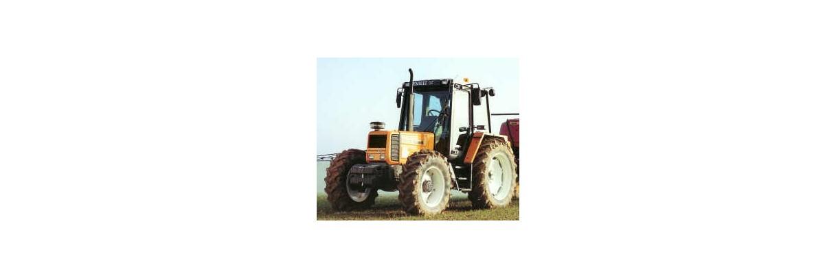 Pompes hydrauliques pour tracteur RENAULT série 34