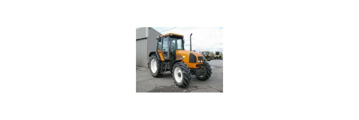 Pompes hydrauliques pour tracteur Renault série TEMIS