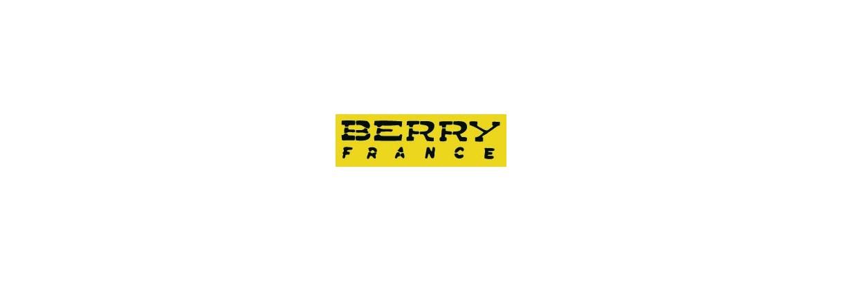 Pompes et moteurs hydrauliques pour débroussailleuse BERRY