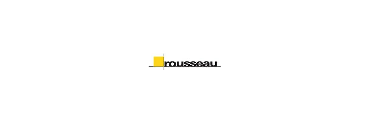 Pompes et moteurs hydrauliques pour débroussaileuse ROUSSEAU