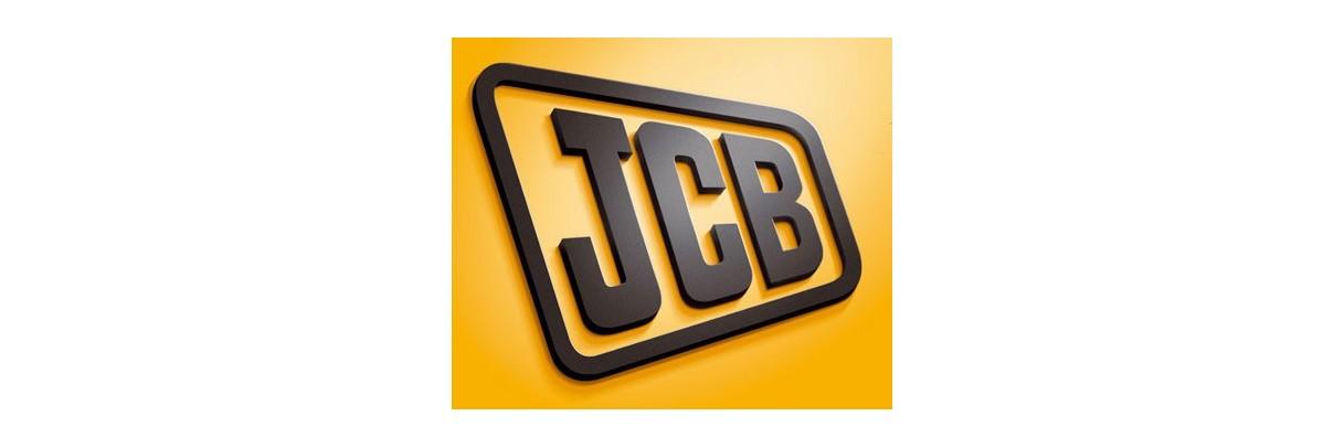 Pompes hydrauliques JCB