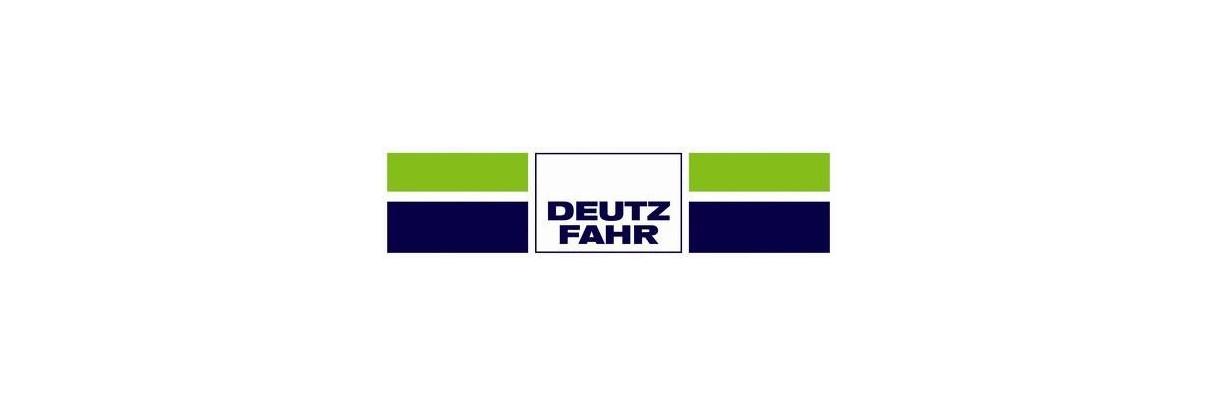 Pompes hydrauliques pour moissonneuse batteuse Deutz Fahr