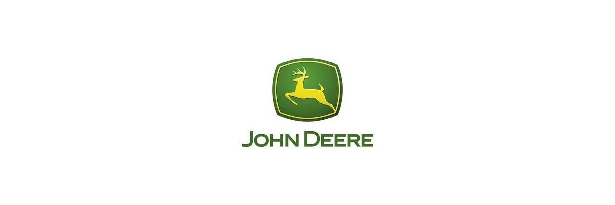 Pompes hydrauliques pour moissonneuse batteuse John Deere