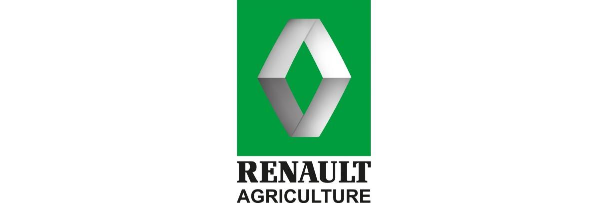 Pompes hydrauliques pour tracteur RENAULT