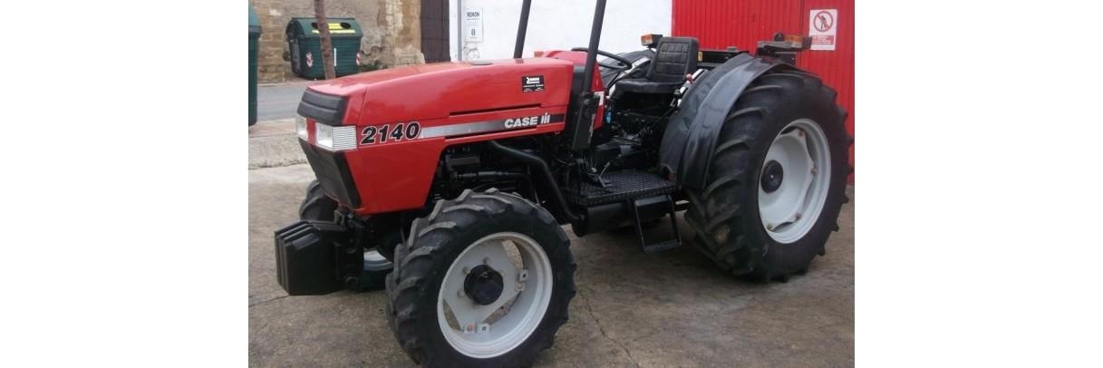 Pompes hydrauliques pour tracteur Case IH série 2000