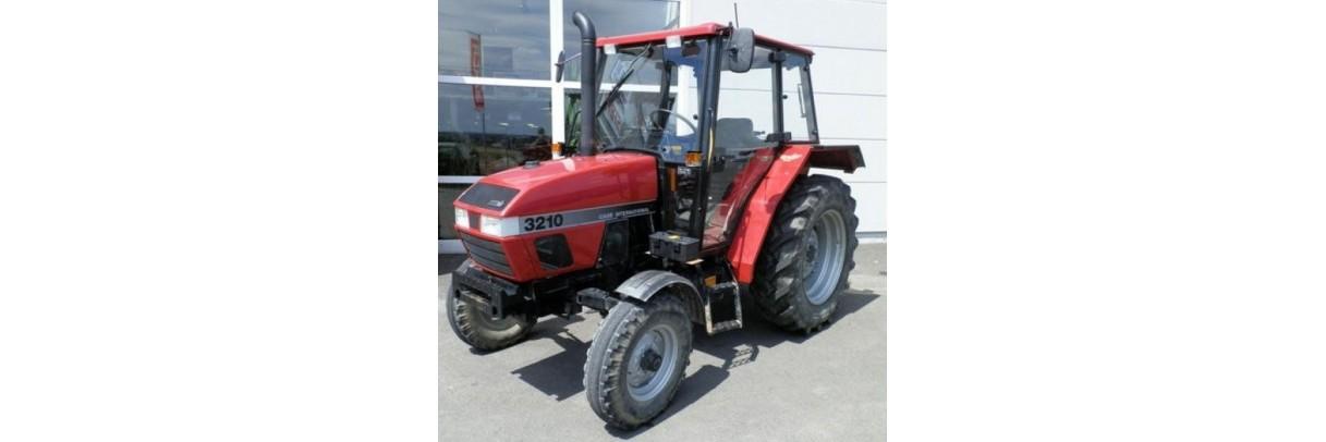 Pompe hydraulique pour tracteur Case IH série 3000