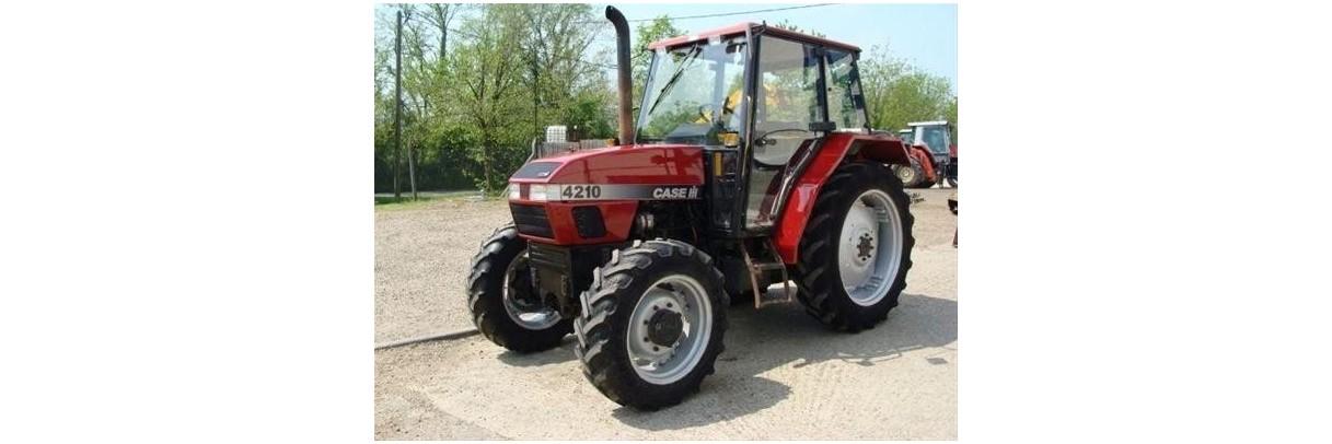 Pompe hydraulique pour tracteur Case IH série 4000
